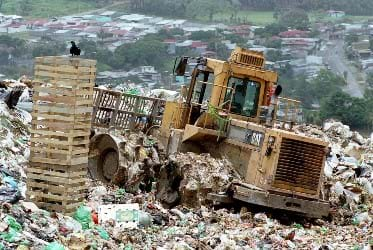 What will biodegrade lesson for Soil xchange